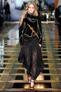 TOP FALL 2010 TRENDS:  #9 VELVET