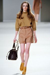 TOP FALL 2010 TRENDS:  #6 SHORTS