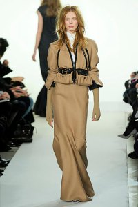 TOP FALL 2010 TRENDS:  #8 THE MAXI-SKIRT