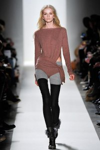 TOP FALL 2010 TRENDS:  #1 SWEATER DRESSING