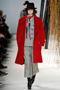 TOP FALL 2010 TRENDS:  #4 COATS