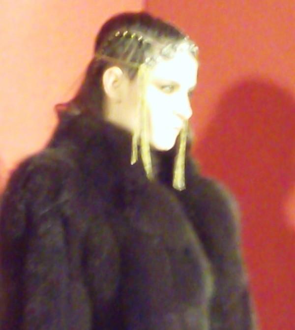 Jasmine Di Milo Fall 2010