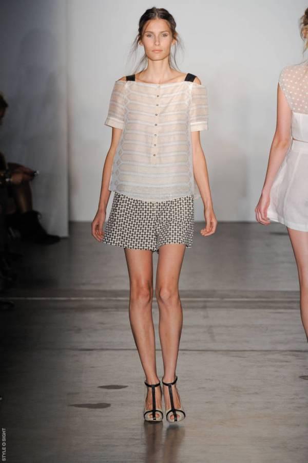 Rachel Comey Spring 2011