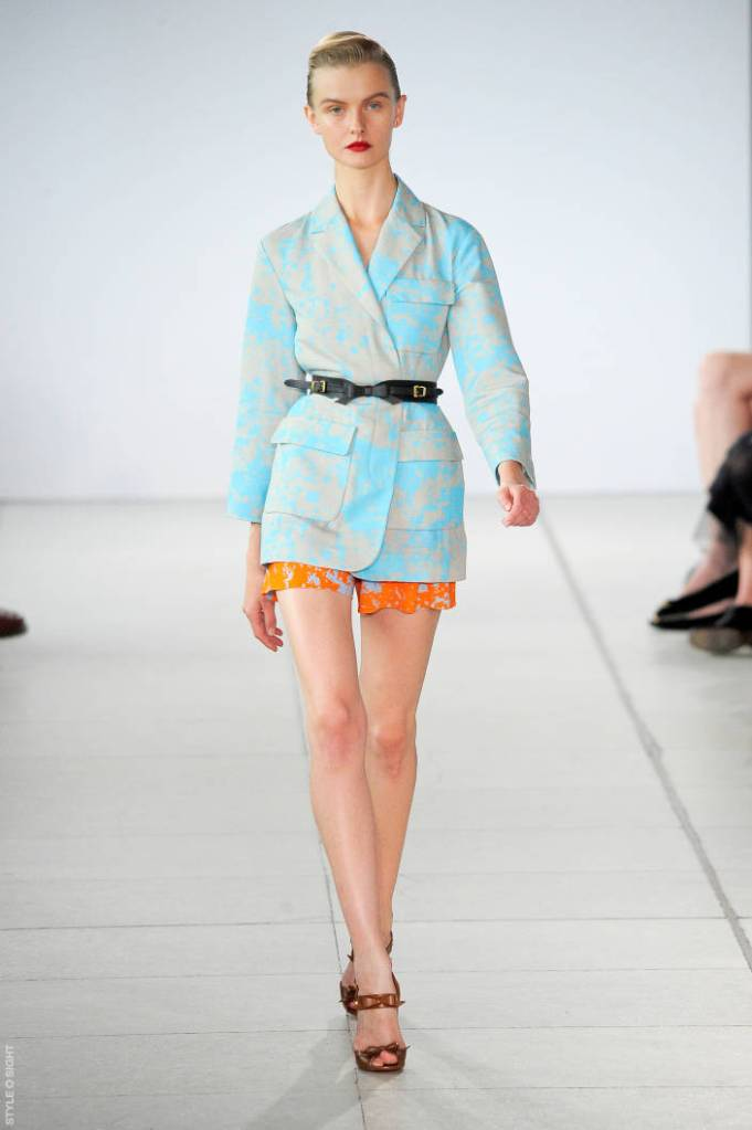TOP 5 LONDON PICKS SPRING/SUMMER 2011