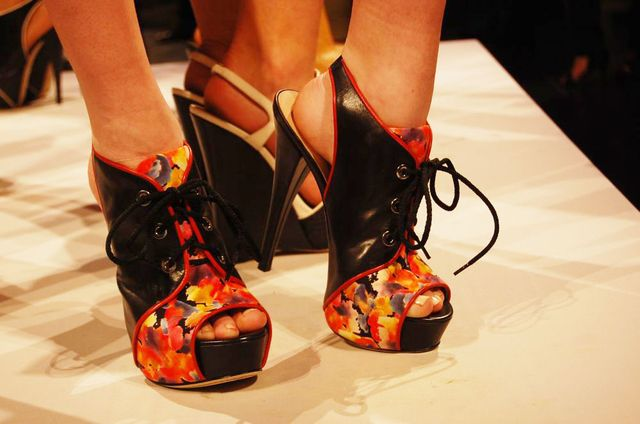 SPRING 2011 SHOE COLLABORATIONS TO COVET
