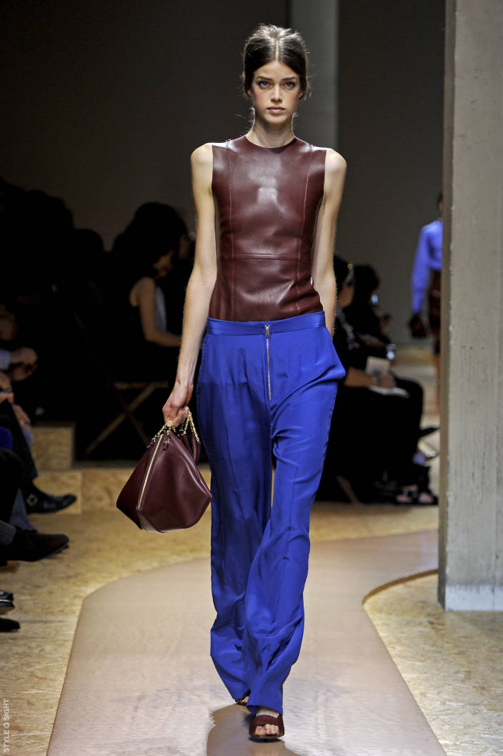 TOP 5 PICKS SPRING/SUMMER 2011:  PARIS