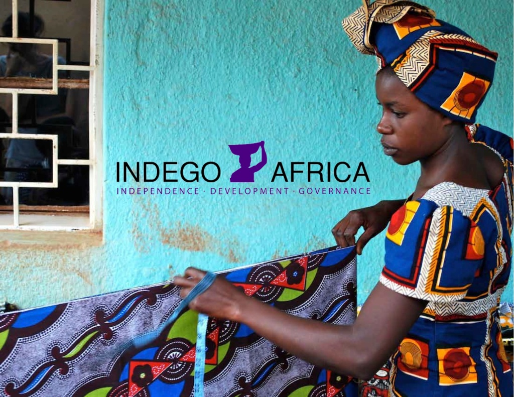 """I DO GOOD"":  INDEGO AFRICA"