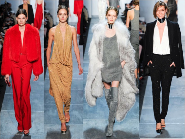 NYFW FALL 2011:  TOP 5 PICKS