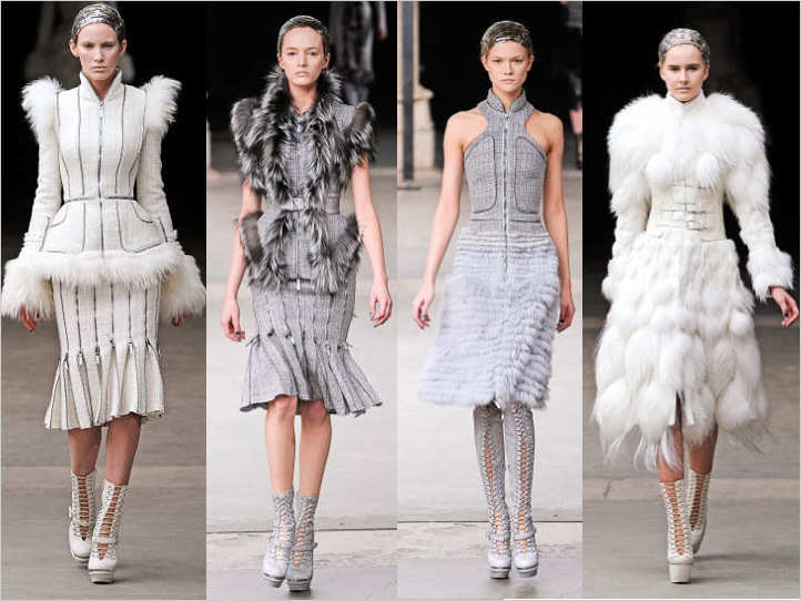 PARIS FALL 2011: TOP 5 PICKS