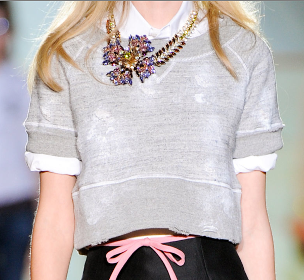 THE DSQUARED DETAILS
