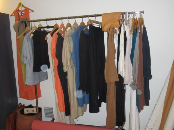 Spring 2013 collection