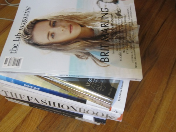 Inspiration books
