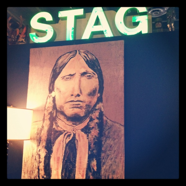 The ultimate men's clothing store: Stag on South Congress