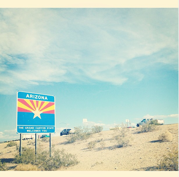 SOUTHWEST PILGRIMAGE: ARIZONA & NEW MEXICO