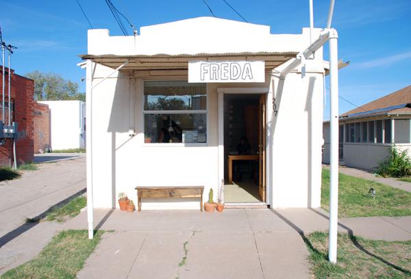 Shop Freda