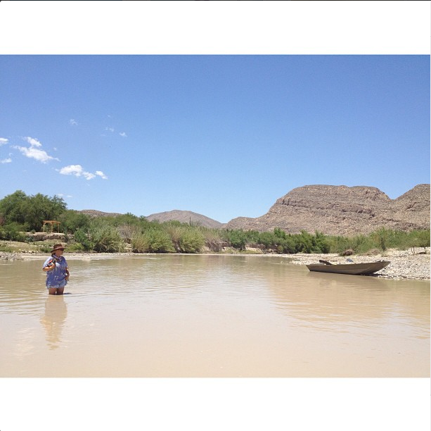 SOUTHWEST PILGRIMAGE: BOQUILLAS, MEXICO
