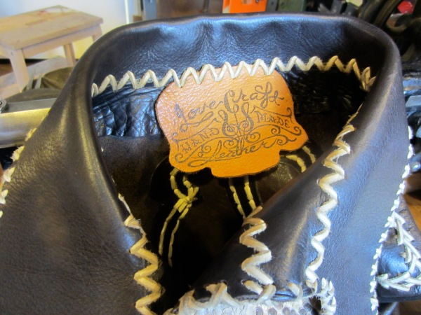 Lovecraft Leather