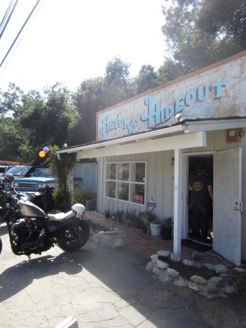 The Heyoka Hideout, 137 N Topanga Canyon